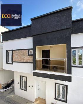 Luxury 3 Bedroom Duplex, Ikota, Lekki, Lagos, Detached Duplex for Sale