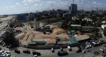 Land in Victoria Island Lagos, Victoria Island (vi), Lagos, Mixed-use Land for Sale