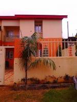 4 Bedroom Semi-detached Duplex, Vascumi Estate, Apo, Abuja, Semi-detached Duplex for Sale
