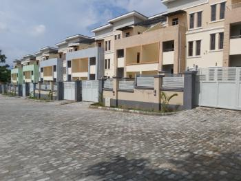 Brand New 4 Bedroom Terrace House + Bq & Study, Citec Estate, Mbora District, Mbora (nbora), Abuja, Terraced Duplex for Sale