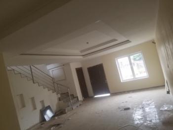 Brand-new 4 Bedroom Duplex with Bq, Close to Legislative Quarters, Apo, Abuja, Terraced Duplex for Rent