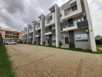 Brand New Luxury 4 Bedroom Terrace House with Bq, Dawaki, Gwarinpa, Abuja, Terraced Duplex for Sale