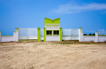 Sibgan Gardens, Alahun Eleko, Eleko, Ibeju Lekki, Lagos, Residential Land for Sale