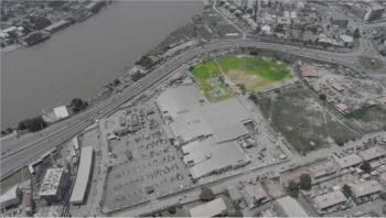 20,000 Sqm of Well-drained, Fenced Land in Close Proximity to The Mall, Lekki, Lagos, Mixed-use Land for Sale