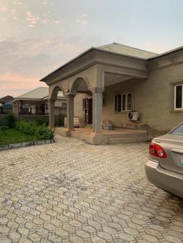 Tasteful 4 Bedroom Bungalow, Sahara Estate, Lokogoma District, Abuja, Detached Bungalow for Sale