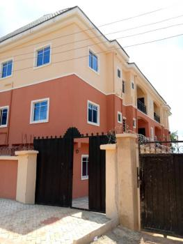 Brand New 3 Bedroom Flat Well Finished, Dental Road Trans Ekulu, Enugu, Enugu, Flat for Rent