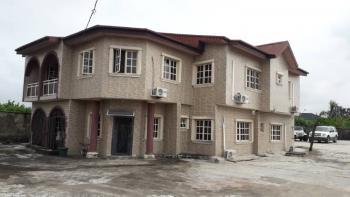 7 Bedroom Duplex in a Large Space., Badore, Ajah, Lagos, Detached Duplex for Sale