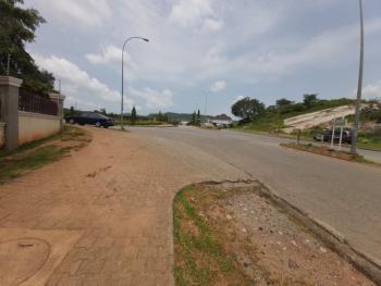 Estate Land Measuring 500 Square Metres, Off Aminu Sale Road,  By Ecowas Estate, Katampe Extension, Katampe, Abuja, Residential Land for Sale