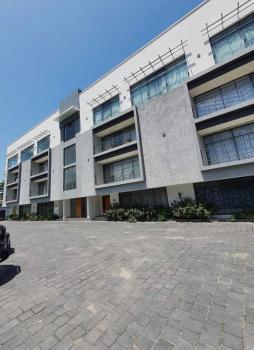 4 Bedroom Luxury Penthouse Apartment., Old Ikoyi, Ikoyi, Lagos, Flat for Rent