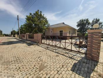 Brand New and Well Located 3 Bedroom Bungalows in an Estate, Al Madina Estate, Karshi, Abuja, Semi-detached Bungalow for Sale