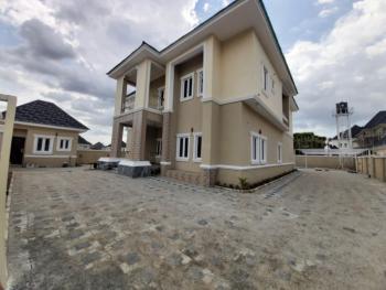 Brand New Luxury 5 Detached House with Swimming Pool, Efab Metropolis Estate, Karsana, Abuja, Detached Duplex for Sale