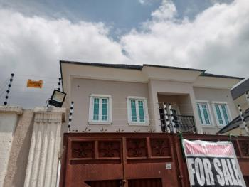 a Nice 5 Bedroom Duplex, Ajiwe, Ajah, Lagos, Detached Duplex for Sale