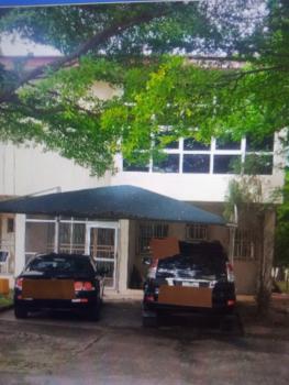 3 Bedroom Terraced Duplex with 2 Bedroom Bq, Gymnastic Street, Games Village, Kaura, Abuja, Terraced Duplex for Sale