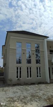 Desirable 5 Bedrooms Detached Duplex with Bq, Lekki County Estate, Ikota, Lekki, Lagos, Detached Duplex for Sale