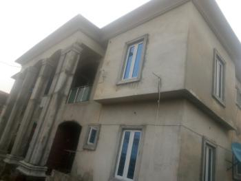 Beautiful Two Bedrooms Upstairs, Badore, Ajah, Lagos, Flat for Rent