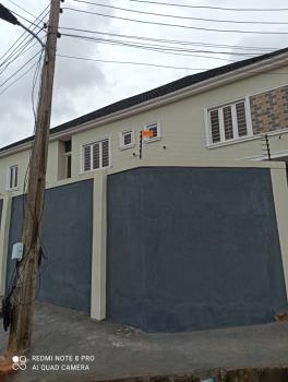 Newly Built 4 Bedroom Duplex, Phase 1, Gra, Magodo, Lagos, Detached Duplex for Rent