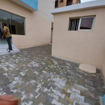 Open Floor Office Space (3 Available), Alagomeji, Yaba, Lagos, Office Space for Rent