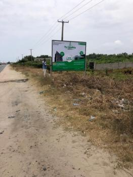 The Wealthy Place, Lekki Free Trade Zone, Lekki, Lagos, Residential Land for Sale
