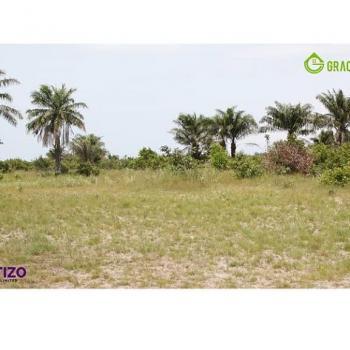 300-600 Sqm Land, Graceville Estate, Ikegun, Ibeju Lekki, Lagos, Mixed-use Land for Sale