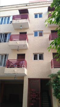 1 Bedroom Standard  Flat., Lekki Phase 1, Lekki, Lagos, Mini Flat for Rent