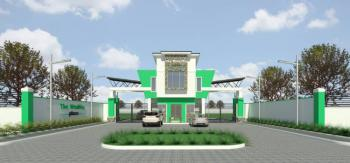 Commercial Land with Government Approved Excision & C of O in Process, The Wealthy Place Estate, Orimedu, Eleko, Ibeju Lekki, Lagos, Commercial Land for Sale