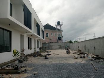 Luxury 4 Bedrooms Duplex, Ilaje, Ajah, Lagos, Semi-detached Duplex for Sale