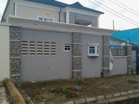 Neatly Finished 6 Bedroom Detached Duplex with Boys Quarters, Gra, Magodo, Lagos, Detached Duplex for Sale