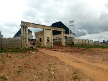 500sqm Estate Plot 6 Plots Available, Bstan Garden City Hilltop Estate, Apo Resettlement, Apo, Abuja, Residential Land for Sale