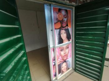 Single Office Space, Sangotedo, Sangotedo, Ajah, Lagos, Office Space for Rent