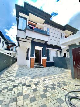 Cheapest 4 Bedroom Semi Detached Duplex with Bq, Orchid Road  Lekki Lagos Nigeria, Lekki Phase 2, Lekki, Lagos, Semi-detached Duplex for Sale