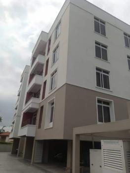 Luxury Serviced 3-bedroom Within a Block of Flats with Servants Qtrs, Ikoyi, Lagos, Flat for Sale