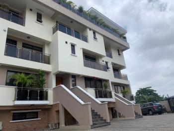 Luxury 3 Bedroom Town House, Abbacha Estate, Old Ikoyi, Ikoyi, Lagos, Terraced Duplex for Sale