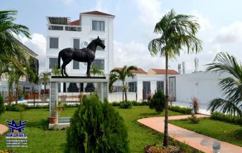 3 Bedroom Luxury Water Front Apartments, Banana Island, Ikoyi, Lagos, Flat / Apartment for Sale