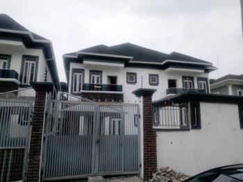Brand New 4 Bedroom Semi Detached House Plus a Room Bq, Ikota, Lekki, Lagos, Semi-detached Duplex for Sale