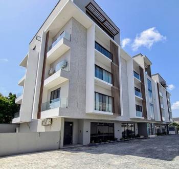 4 Bedroom Terrace Houses, Old Ikoyi, Ikoyi, Lagos, Terraced Duplex for Sale