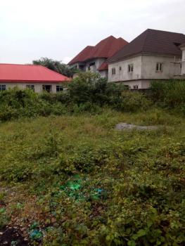4 Residential Plot of Land, Off Westend Estate, Lekki Phase 2, Lekki, Lagos, Residential Land for Sale
