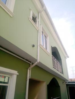 Brand New 2 Bedroom Flats with Boy Qaurter., Ado, Ajah, Lagos, Flat for Rent