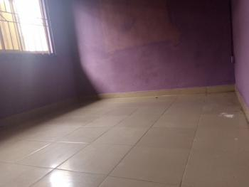 Self-contained Studio Flat with Kitchen., After Enyo Filling Station Before Elevation Church., Ilasan, Lekki, Lagos, Self Contained (single Rooms) for Rent