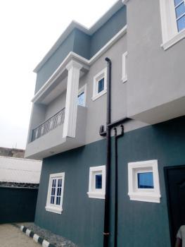 Sweetest Brand New 2 Bedroom Flats., Ado, Ajah, Lagos, Flat for Rent