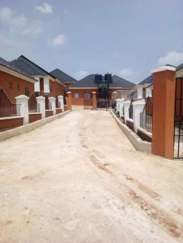 Luxury 3 Bedrooms, Well Finished, Winners Estate, Gra, Enugu, Enugu, Detached Bungalow for Sale