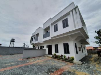 Exquisite, Brand New 4 Bedroom Semi-detached Duplex, Sangotedo, Ajah, Lagos, Semi-detached Duplex for Sale