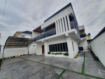 Massive Brand New 5 Bedroom Detached House with Cinema, Chevron, Lekki, Lagos, Detached Duplex for Sale