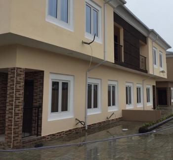 a 4 Bedroom Semi-detached Duplex, Igbo Efon, Lekki, Lagos, Semi-detached Duplex for Sale