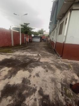 Land in a Secured Estate, Akora Estate, Adeniyi Jones, Ikeja, Lagos, Residential Land for Sale