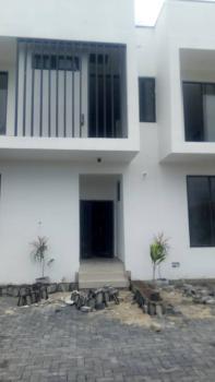 4 Bedrooms Terraced Duplex. Brand New House, Mobil Road, Ilaje, Ajah, Lagos, Terraced Duplex for Sale