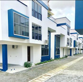 4 Bedrooms Terraced House, Old Ikoyi, Ikoyi, Lagos, Terraced Duplex for Rent