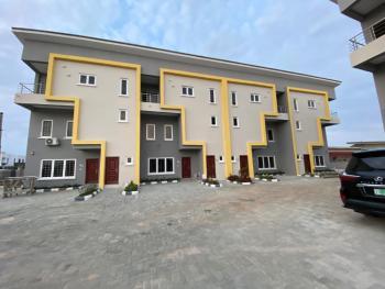 2 Bedroom Fully Serviced Flat, Orchid Road, Lafiaji, Lekki, Lagos, Mini Flat for Sale