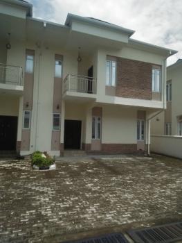 4 Bedroom Semi-detached Duplex with Excellent Facilities, on Mobile Road, Ilaje, Ajah, Lagos, Semi-detached Duplex for Sale