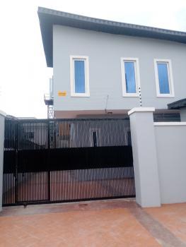 Super Fantastic Brand New 1 Bedroom Flat Upstairs., Ilaje, Ajah, Lagos, Mini Flat for Rent