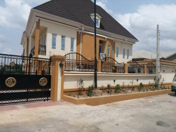 5 Bedroom Semi-detached All Room Ensuit with Guest Toilet, Gra Phase 2, Gra, Magodo, Lagos, Semi-detached Duplex for Sale